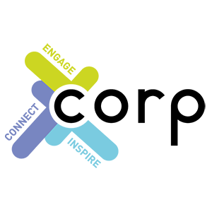 Logo Corp Agency - Corp Events
