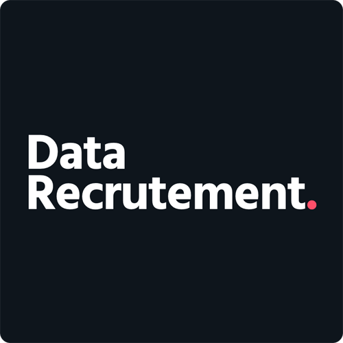 Logo Data Recrutement