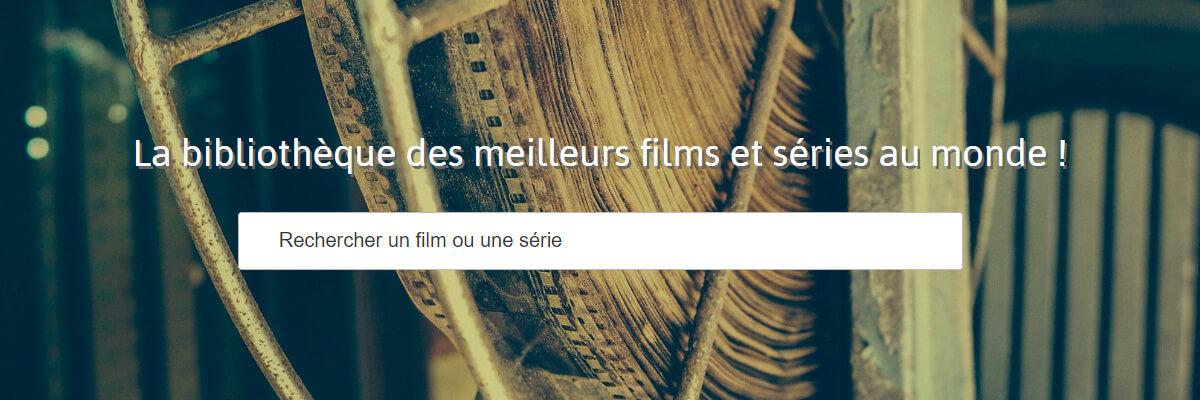 site web meilleurs-films.fr